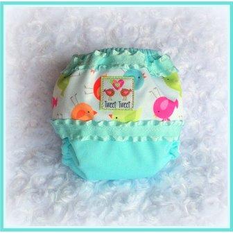 Couche lavable - Cloth diaper, 16.93€