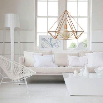Lampe diamand - Diamond lamp, 235.16€