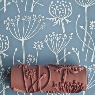 Rouleau motif - Patterned roller, 29.04€