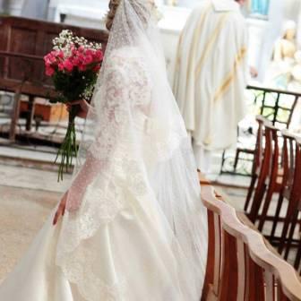 Mon voile - My veil, 328.64€