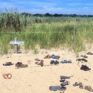 Martha Vineyard Beach