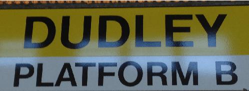 Dudley Platform B