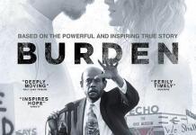 BURDEN the movie