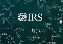 logo of the irs
