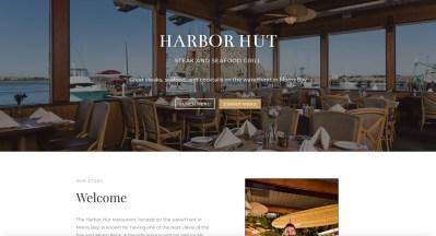 Harbor Hut