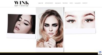 Wink Lash + Brow Bar
