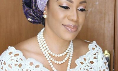 Lagos State - Commissioner for Tourism, Art and Culture, Shulamite Olufunke Adebolu
