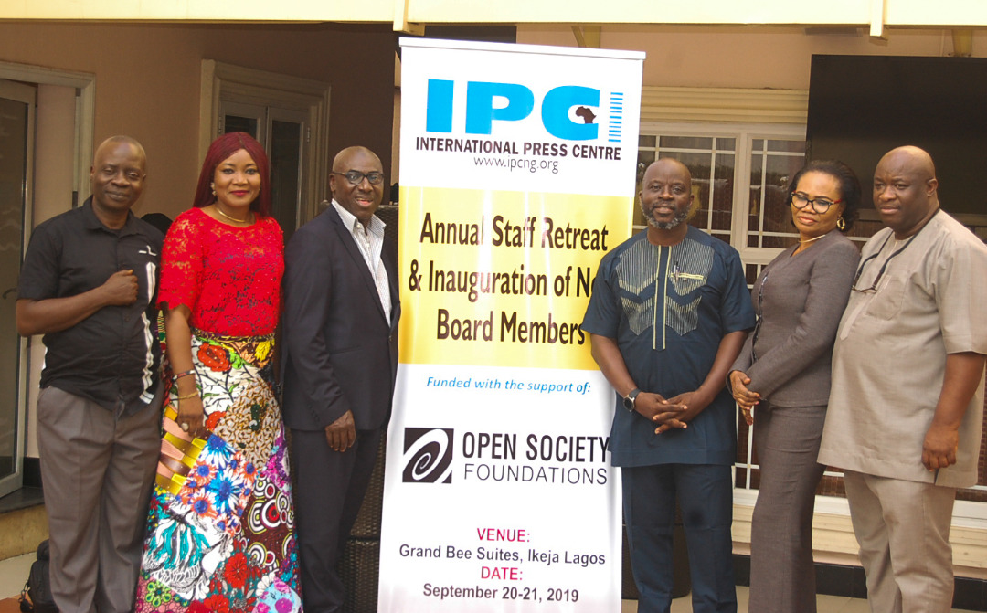 The International Press Centre (IPC) on Thursday held  a webinar/virtual capacity building session for no fewer than 50 Journalists in Edo, ahead of the Sept. 19 governorship election. Mr Lanre Arogundade, Director IPC, Lagos in his opening remarks said that the session was aimed at complementing efforts of the Independent National Electoral Commission (INEC) and […]