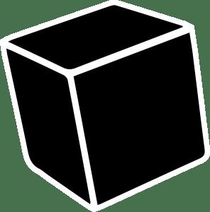 blackbox cube