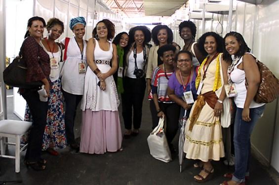 Black women discuss institutional racism (2)