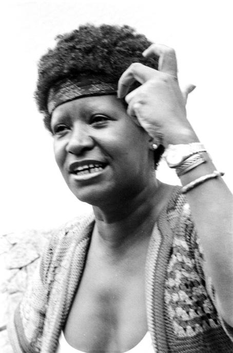 Lélia Gonzalez (1935-1994)