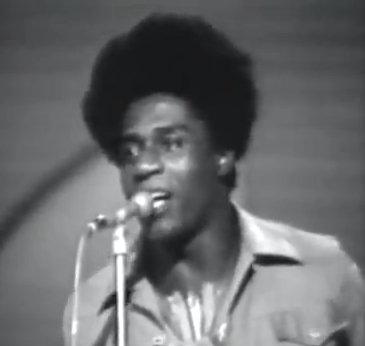 Tony Tornado, 1970 festival - BR-3