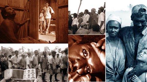 Escravidão moderna mira hoje a pobreza (2)