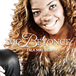 MC Beyonce 4