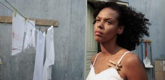 Rio de Janeiro native, actress Ana Carbatti
