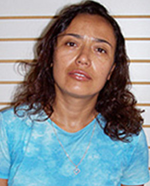 Roseli Figueiredo Martins, author of the study