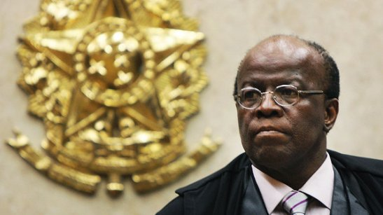 In interview, Joaquim Barbosa, Chief Justice of the Supreme Court discusses his persecution by the press, the possibility of a black president and other issues facing Brazil