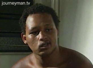 Wagner dos Santos: Survivor of the Candelária massacre
