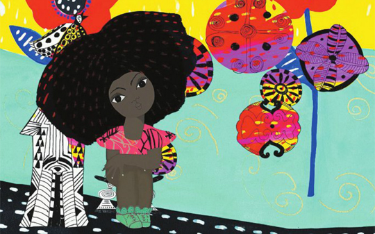 Illustrations by Thaisa Borges