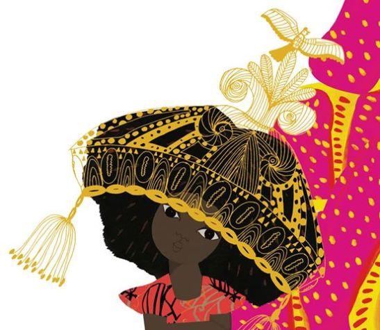 O Mundo no Black Power de Tayó by Kiusam de Oliveira