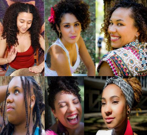 Contributing writers: Elis Regina, Chaia Dechen, Luciana Dias, Nayla Carvalho, Jenyffer Nascimento and Mel Duarte
