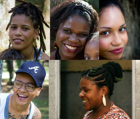 Contributing writers: Raquel Almeida, Tula Ferreira, Elidivania Souza, Tiely Queen, Lids Ramos