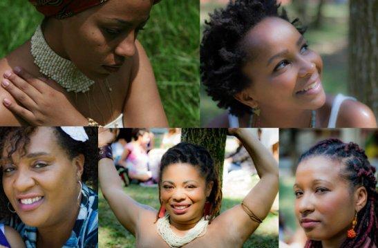 Contributing writers: Janaína Teodoro, Débora Marçal, Rose Dorea, Priscila Preta, Jenyffer Nascimento and Landy Freitas