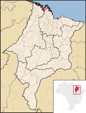 Bacuri, Maranhão in Brazil's northeast