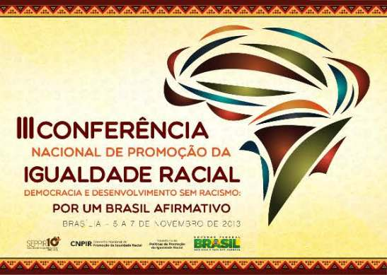 Third CONAPIR Conference for Racial Equality