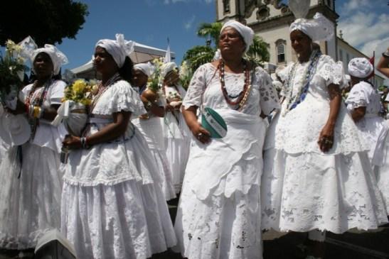 Women of Candomblé