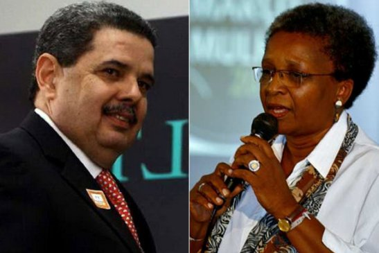 In his column, journalist Cláudio Humberto called Minister of Racial Equality Luiza Bairros a tapir