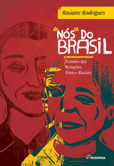 We from Brazil - implementing laws 10639/03 and 11645/08