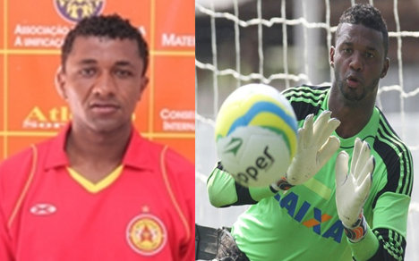 Francisco Assis was insulted by a fan on Sunday while goalkeeper Felipe  remembers experiencing racism in the 2005 season