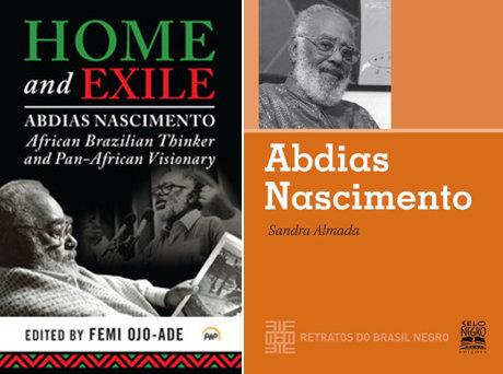 Books about Abdias do Nascimento