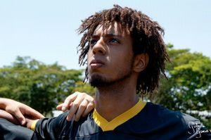 Arthur Barcelos, State Youth Advisor of the State of Rio de Janeiro