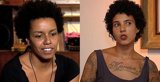 Janaína Viegas and Manoela Gonçalves discuss their experiences with race