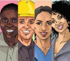 Igualdade_racial_- renda, brancos, negros, negras, brancas