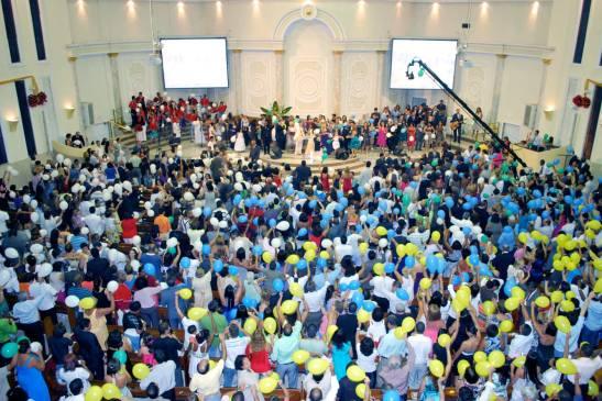Igreja Evangélical