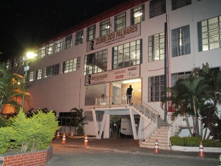 Faculdade Zumbi dos Palmares in São Paulo