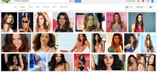 """Google image search with words """"Brazilian models"""""""