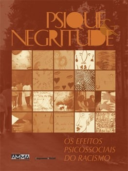 Book: 'Psyche and Blackness: The Psycho-Social Effects of Racism'