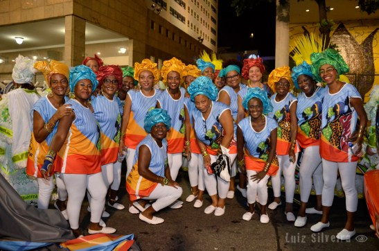 Mulheres Negras em Marcha – Axé Nkenda (2)