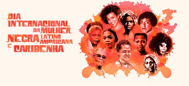 dia internacional da mulher negra latino americana e caribenha 2015