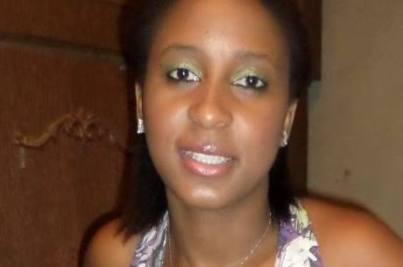 The body of a nine month pregnant Patrícia Xavier da Silva was found Tuesday with the baby missing
