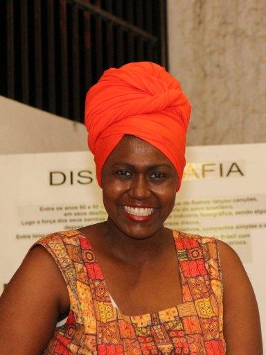 Carmen Araújo - stylist