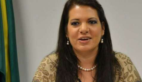 Izsák reported on minorities in Brasilia and said 'poverty in Brazil has color'