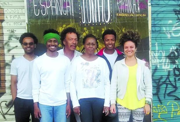 Leitura terá direção de Adyr Assumpção (no centro) e produção de Aline Vila Real