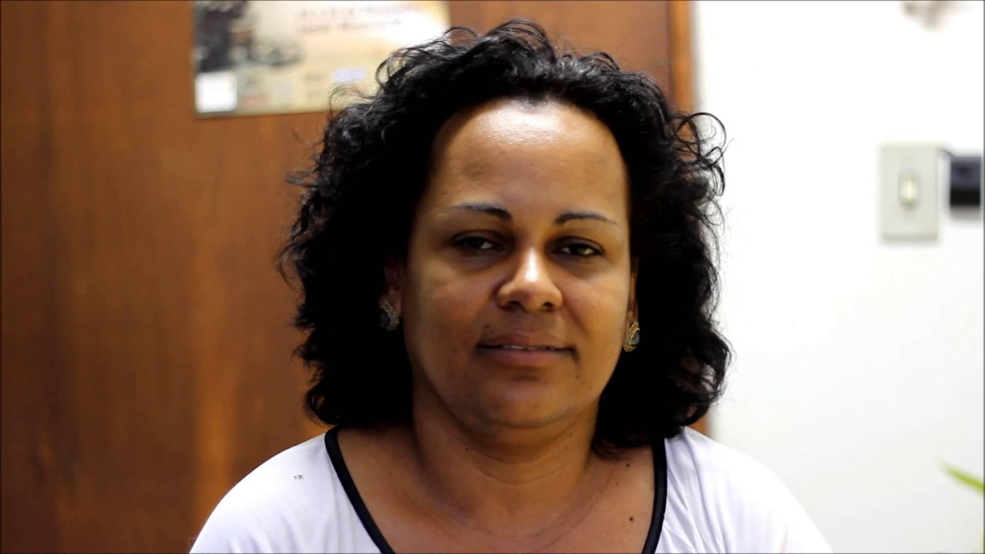 Eliane Oliveira