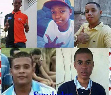 pms sc3a3o presos apc3b3s assassinato de cinco jovens no complexo da pedreira 4