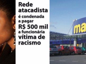 rede de supermercado c3a9 condenada a pagar r 500 mil de indenizac3a7c3a3o para funcionc3a1ria por racismo capa 2